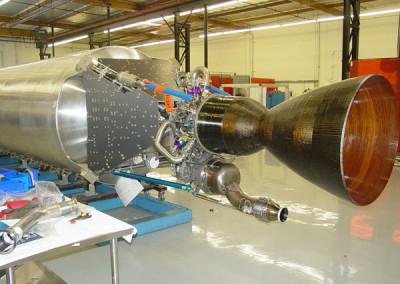 F1-Align-Rocket-Engine