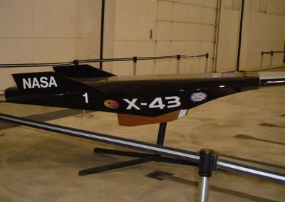 NASA ModelHyper43