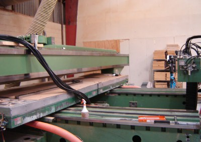 Alignment-Milling-Machine
