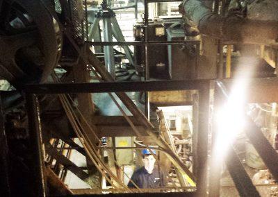 Newark Paper Mill