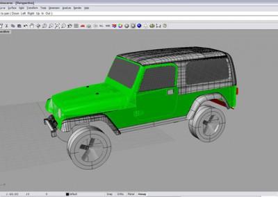 Jeep-Model-A